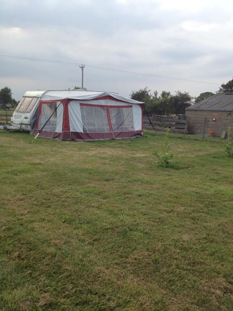 Mablethorpe touring caravanning campsite pitches