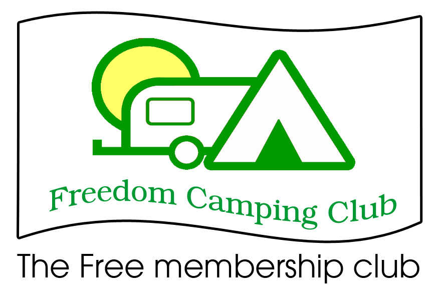 Freedom Camping and caravanning club - Standen lodge Mablethorpe